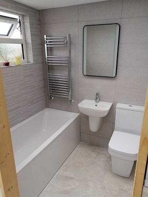 Plumber in Newquay Cornwall